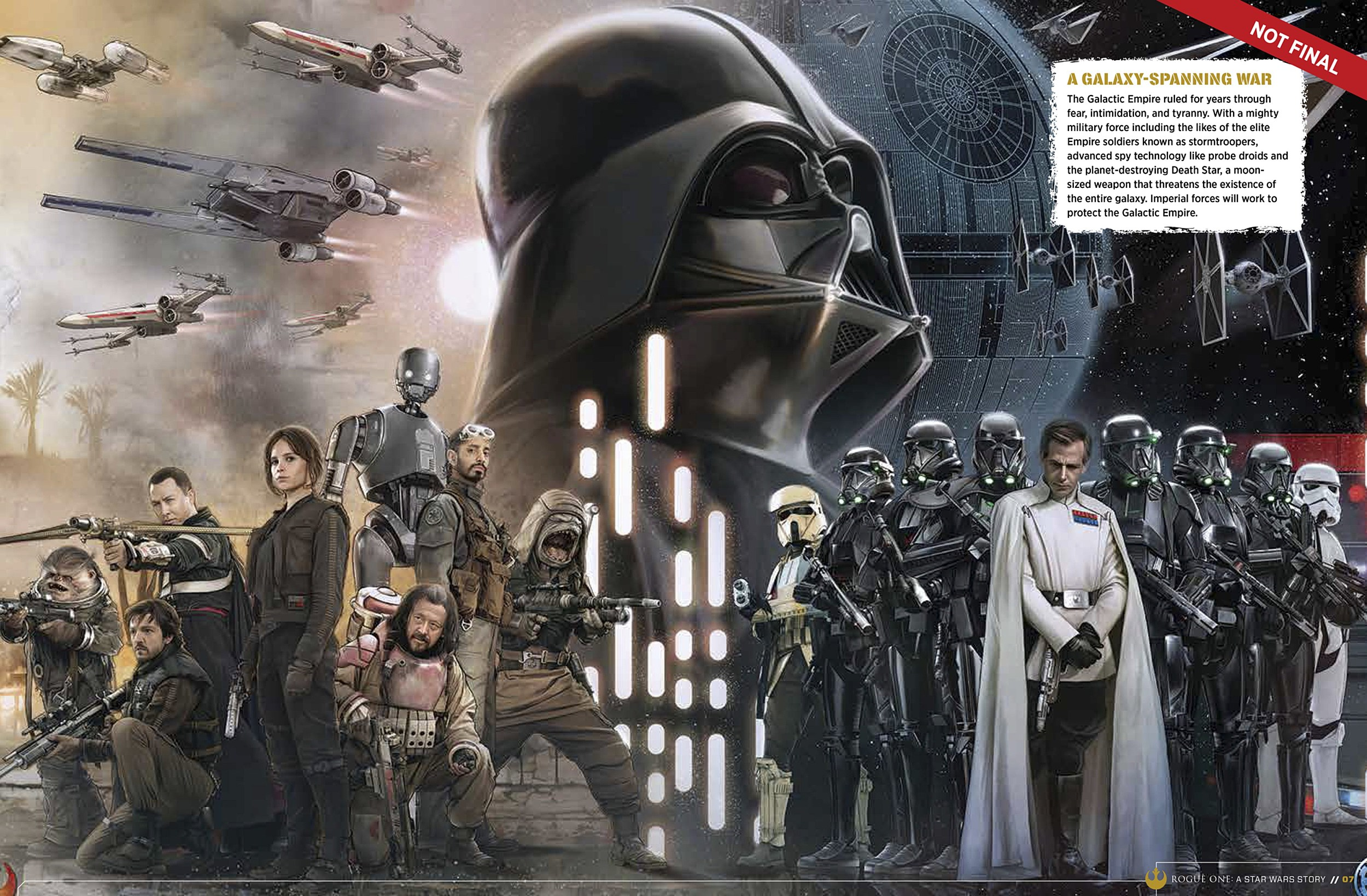 Image result for rogue one