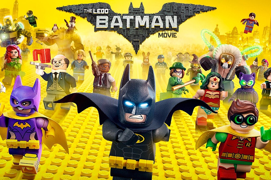Image result for Lego Batman
