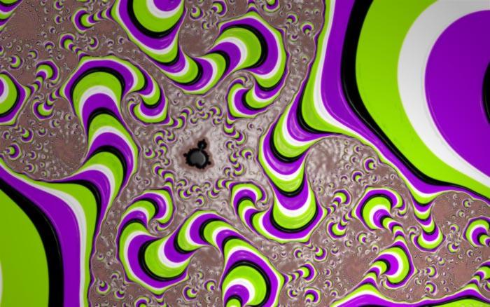 optical illusion 7(crazy)