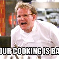 Best of Gordon Ramsay - Angry Chef Meme