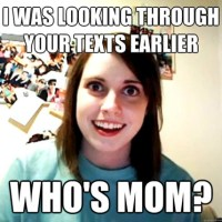 Best of Overly Attached Girl Meme