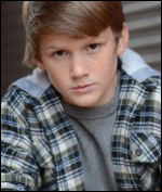 Matthew Lintz Spider-Man Actor