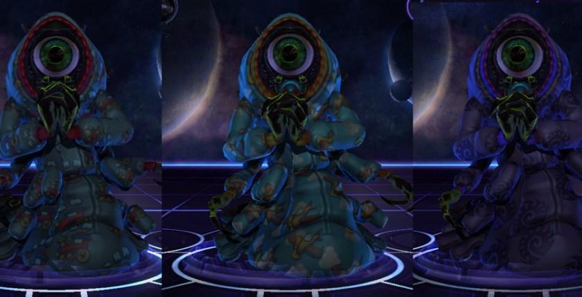 heroes storm Abathur skins Pajamathur