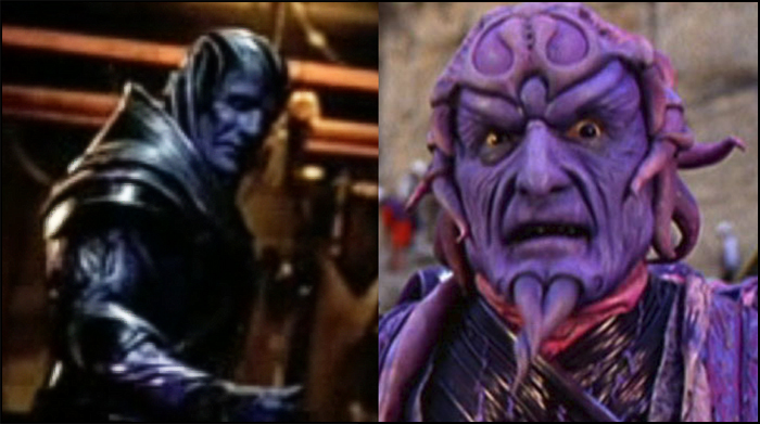 apocalypse or ivan ooze from power ranger movie
