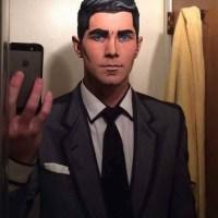 10 Great Male Cosplay Costumes