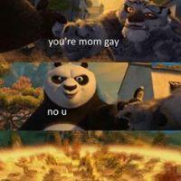 No U Memes
