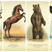 RDR2: 200 Animal Species and Legendary Animals