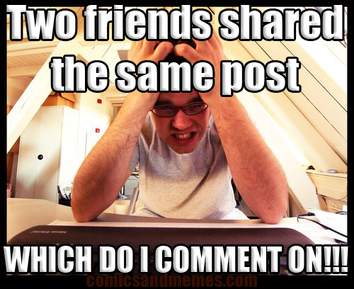 comment reply 006 two friends post