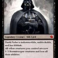Magic Card Memes