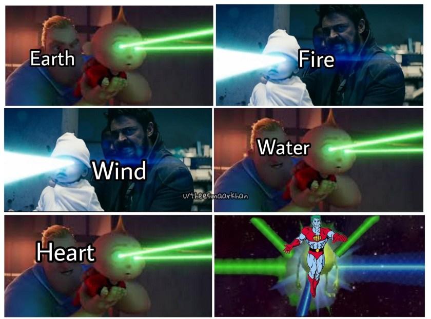 Laser Babies To Mike Wazowski Memes Comics And Memes