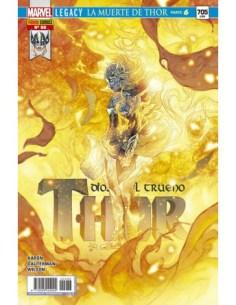 THOR GODDESS OF THUNDER No. 86