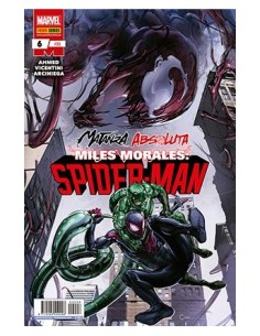 MILES MORALES: SPIDER-MAN...