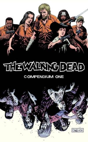 Walking Dead Compendium One