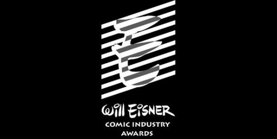2014 Eisner Nominations