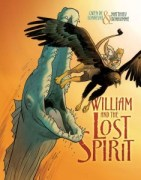 william lost spirit bea 2013