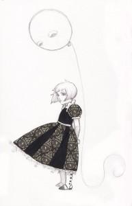 Mariah Heuhner - Balloon