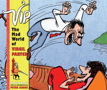 Vip  The Mad World of Virgil Partch