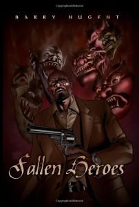 Barry Nugent: Fallen Heroes