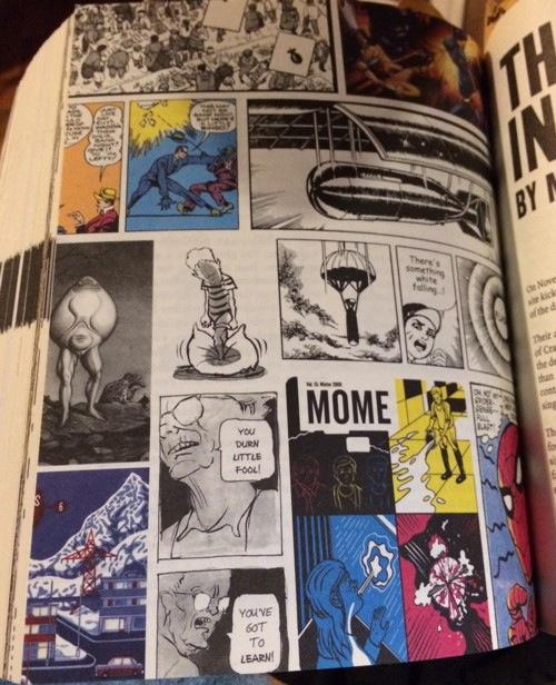 Online drawings Retro comics JAB free