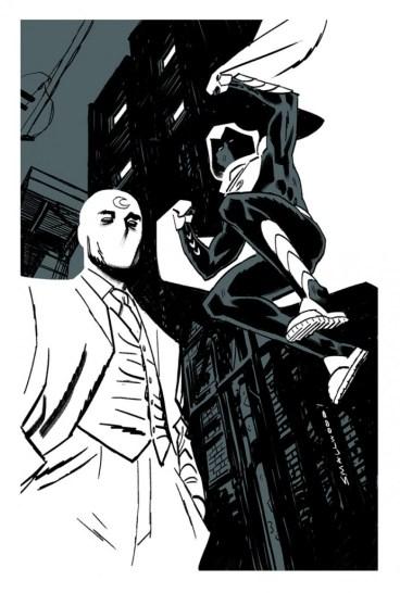 sketch by Greg Smallwood