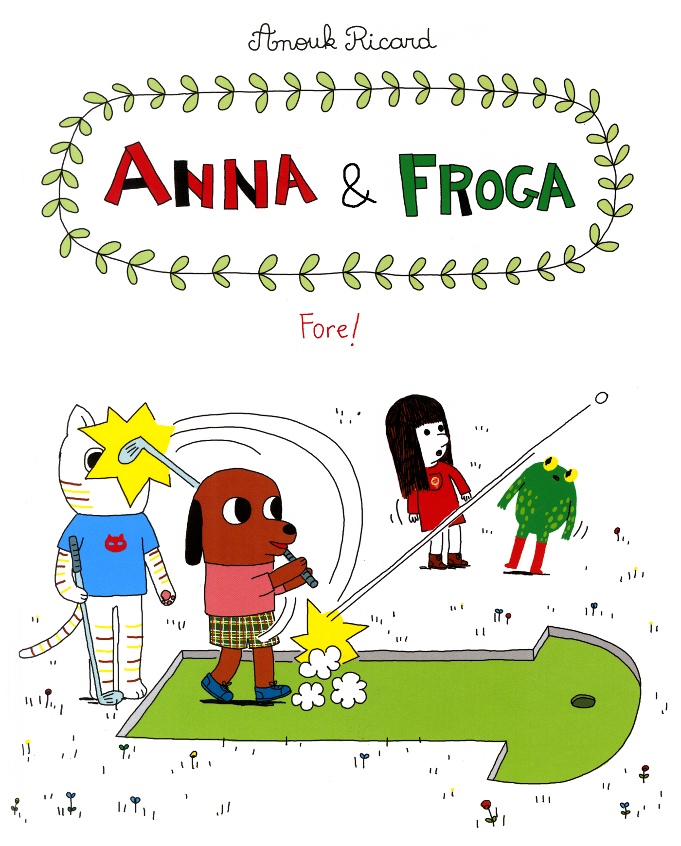 ANNAFROGA4