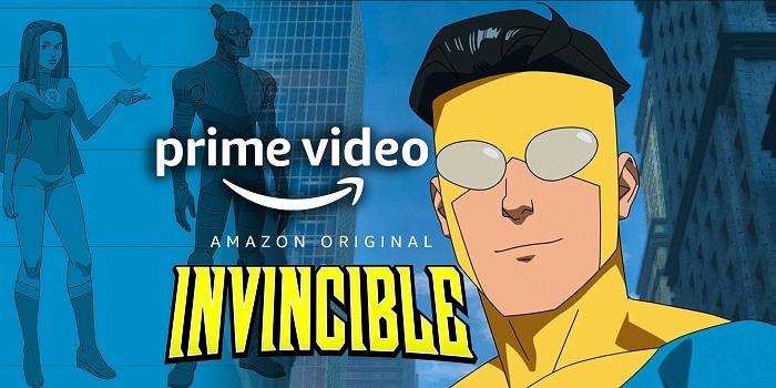 Invincible-prime-video
