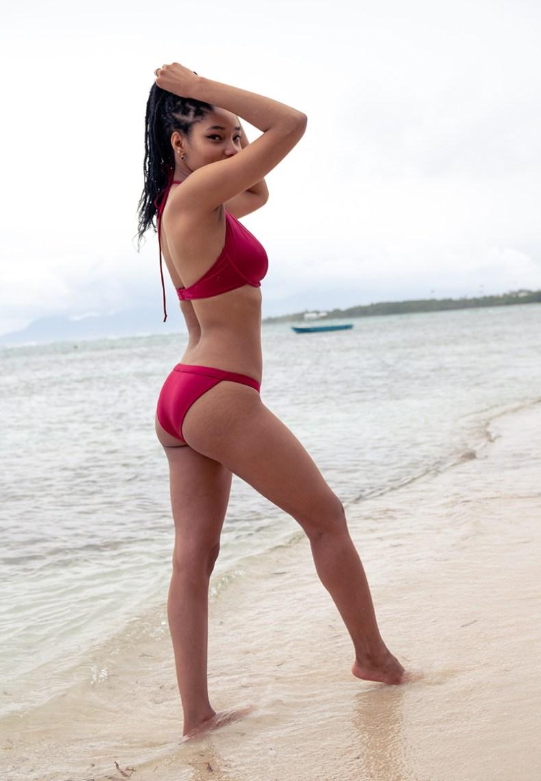 RAQ bikini
