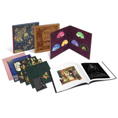 Mellon Collie CD set
