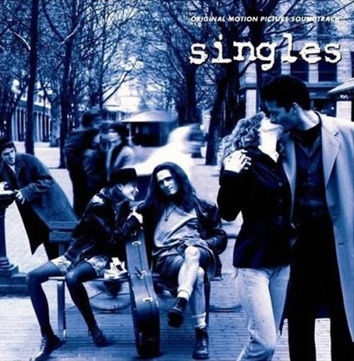 Singles soundtrack 1992