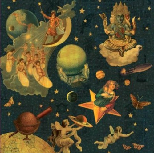 Smashing Pumpkins Mellon Collie Reissue 2012