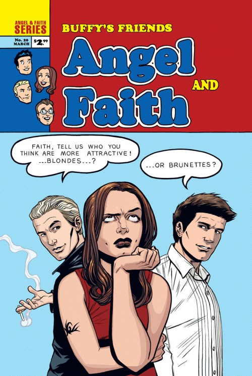 Angel and Faith 20
