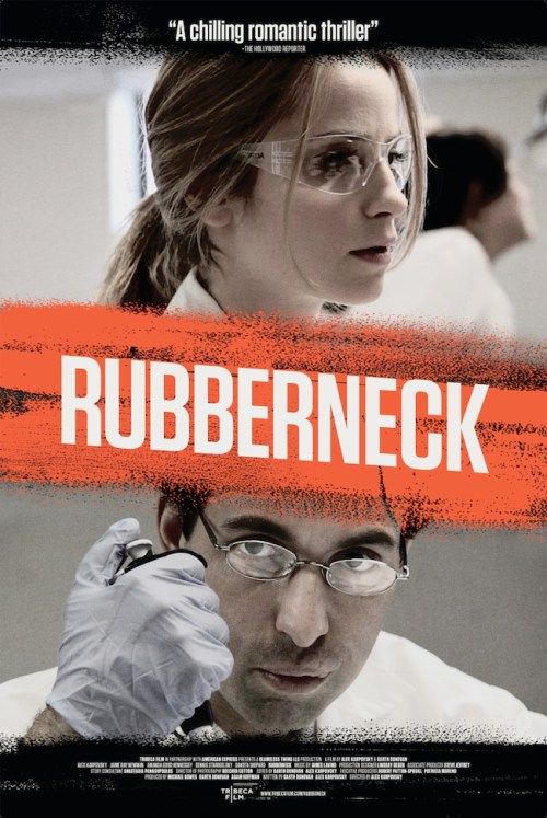 Rubberneck Alex Karpovsky 2013