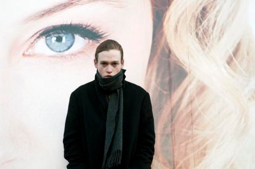 Caleb Landry Jones in ANTIVIRAL