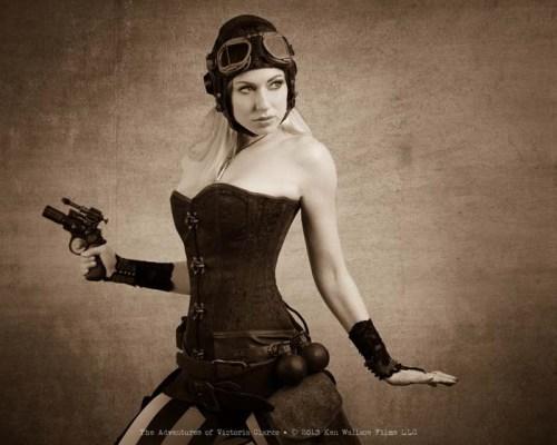 Steampunk-Victoria-Clarke-Kickstarter-2013