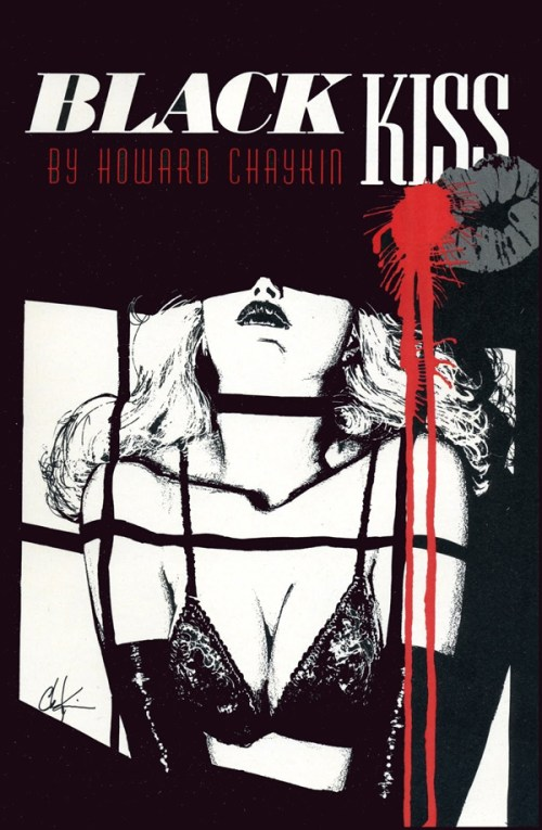 Howard-Chaykin-Black-Kiss