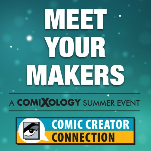 Meet-Your-Makers-Comic-Creator-Connection