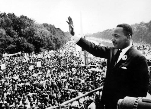 MLK-March-on-Washington-28-August-1963