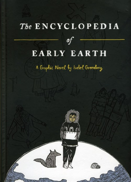 Encyclopedia-of-Early-Earth-Isabel-Greenberg
