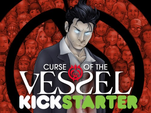 Curse Of The Vessel -Michael-Leal