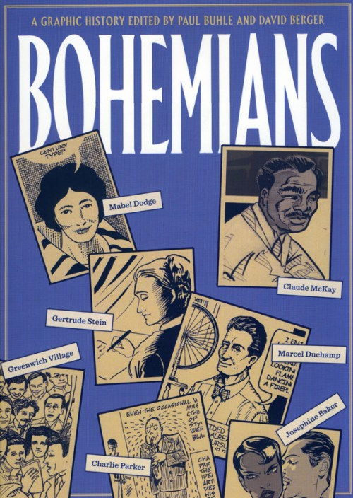 Bohemians-Verso-Buhle-Berger-2014