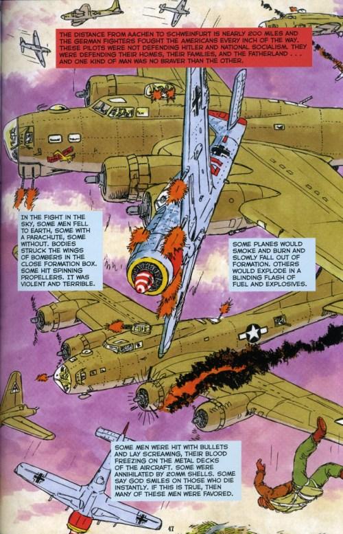 Hitler-comics-Allies-Vansant