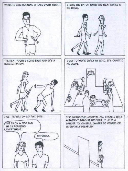 Joel-Craig-Nursing-Hello-comics