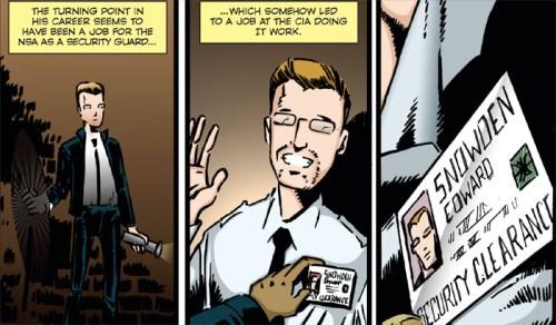 Edward-Snowden-Beyond-Bluewater-comics