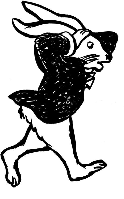 Henry-Chamberlain-comics