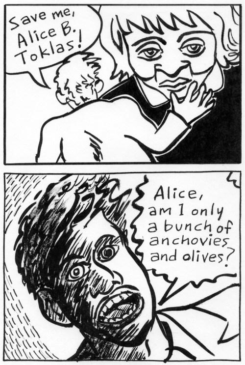 Sorrento-Hotel-Comics-Henry-Chamberlain