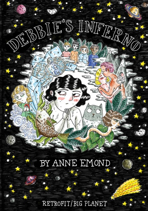 Anne-Emond-Debbies-Inferno