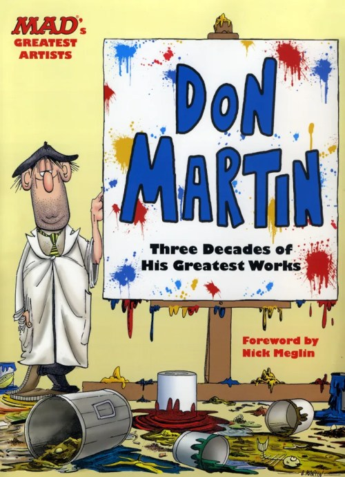 Don-Martin-Three-Decades-Greatest-Works-MAD-Magazine