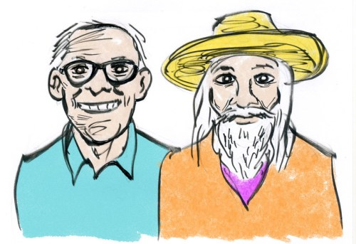William F. Nolan and George Clayton Johnson. Art: Henry Chamberlain