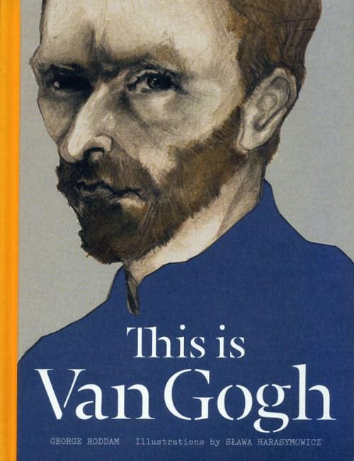 This-is-Van-Gogh-Laurence-King