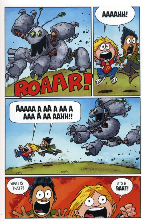 Hilo-Random-House-comics